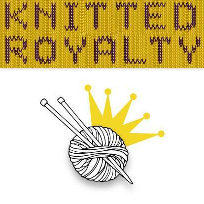 Knitted Royalty